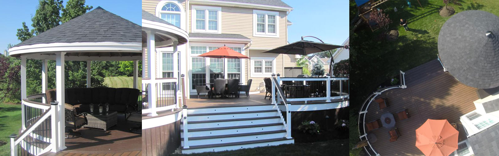 ... Dream Decks Custom Deck Builder Uniontown Ohio ...
