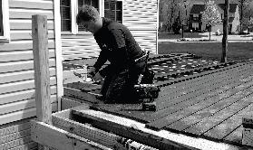 About Us Dreamdecks Custom Deck Builder Green Ohio